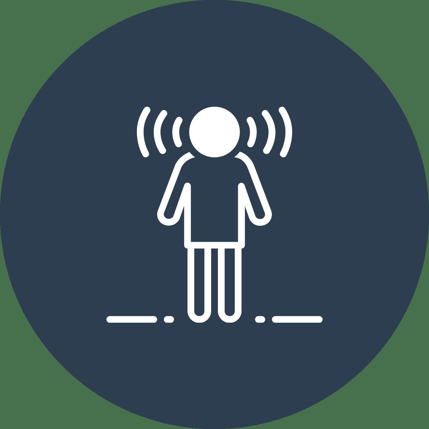 situational awareness icon