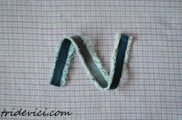 браслет из джинсов (5)