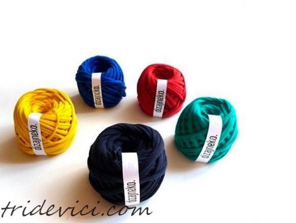 плетенный браслет своими руками (3)