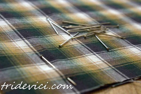 подушка из рубашки (4)