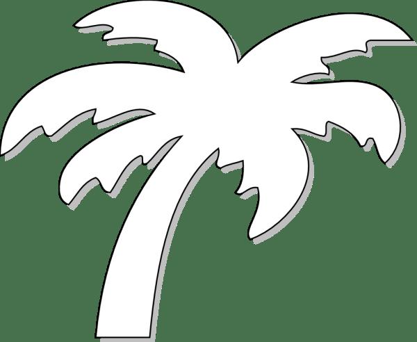 трафарет дерева (34)