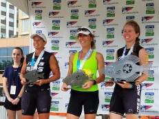 women winners