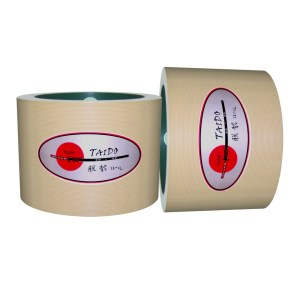 Kishi Taido Rice Hulling Roll