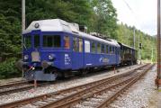 <h5>Tunnelkino</h5><p>Ein allerdings modernisiertes Schwesterfahrzeug hat überlebt und funktioniert als Tunnelkino (siehe Link)</p>