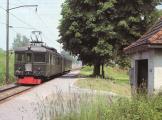 <h5>1984 unterwegs bei Hurden</h5><p>Ein Bild von B. Pfeiffer</p>