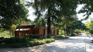 Centro Casa de Campo