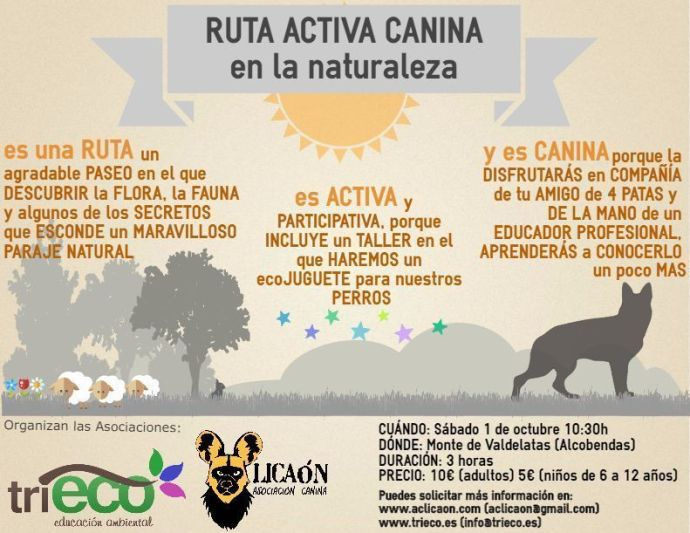 Cartel_RutaActivaCanina 02