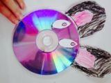 Reciclando CDs