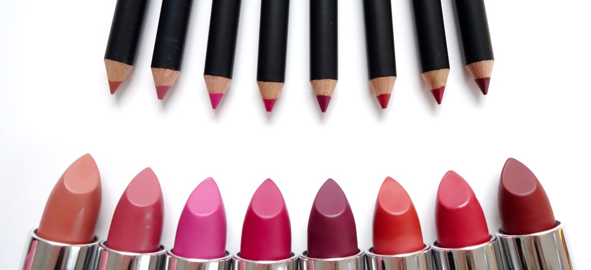 Purobio news – Lipsticks, Lip liner and care!