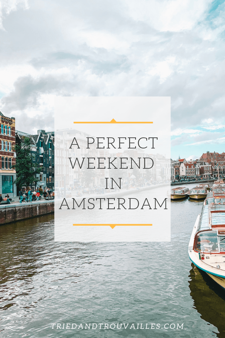 Amsterdam - Things to Do in Amsterdam