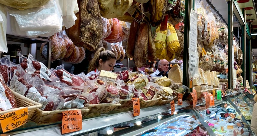 Truffle Lovers Tour in Florence