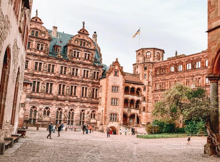 img 4654 - Day Trip to Heidelberg