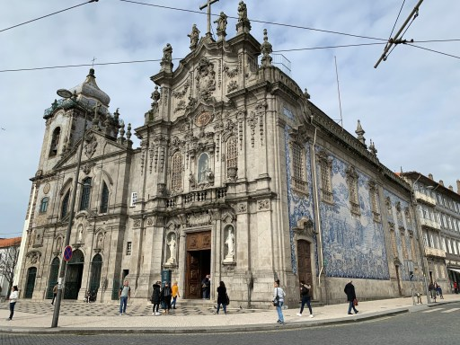 img 7837 1024x768 - Visit Porto, Portugal in the Winter