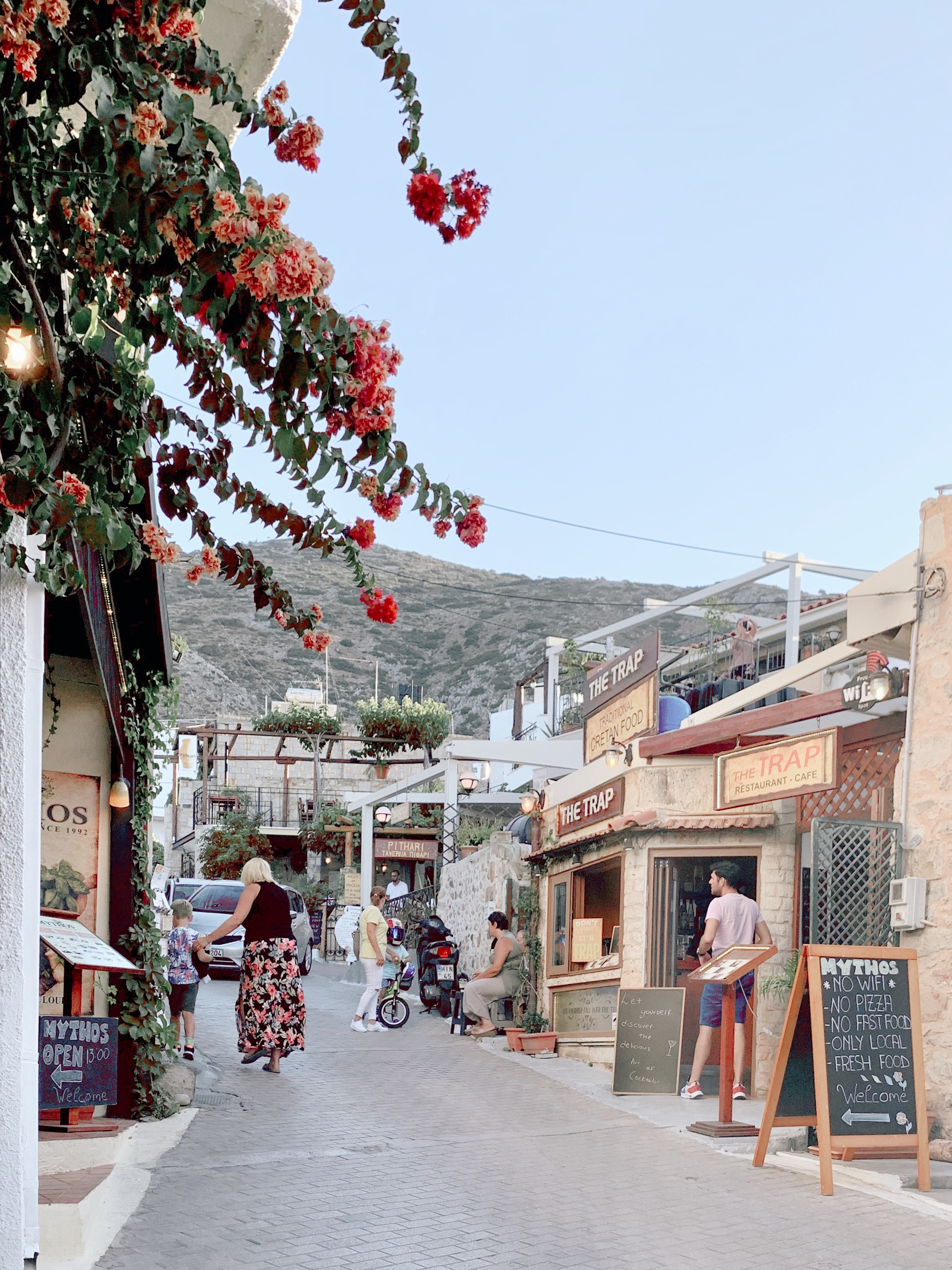 acs 0128 - Crete, Greece