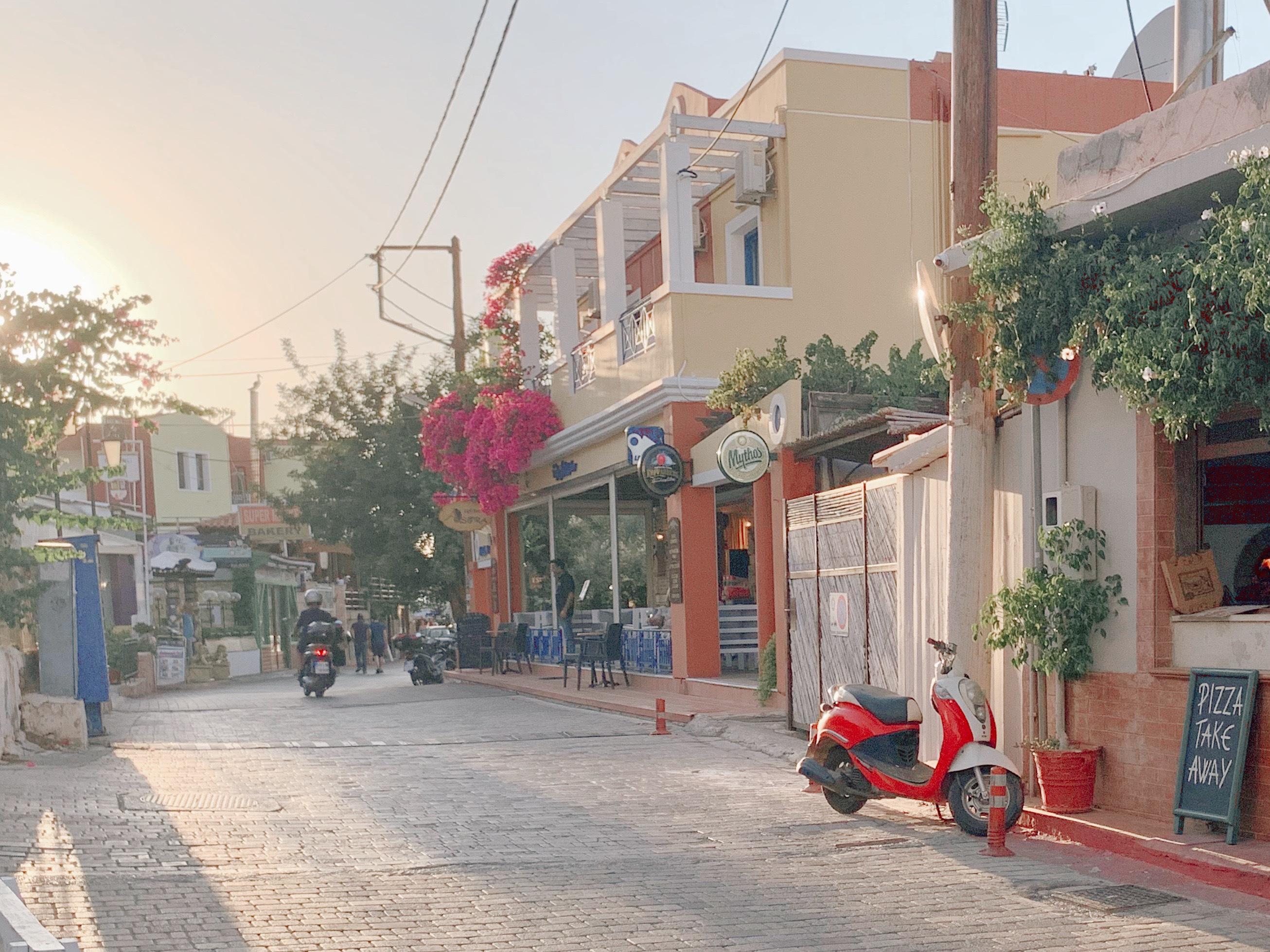 acs 0141 - Crete, Greece