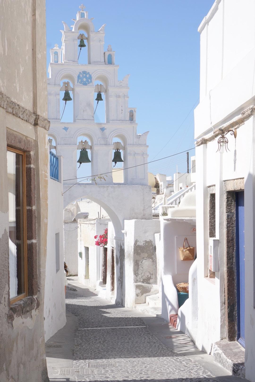acs 0285 - A Few Days in Santorini