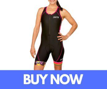 SLS3 Women's Triathlon Suit FX