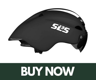 SLS3 Time Trial Aero Helmet