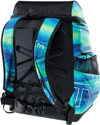 Tyr Alliance 45L Backpack Kinematic Print Review