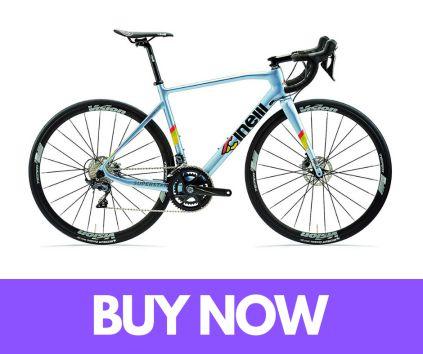 Cinelli Superstar Road Disc Bike