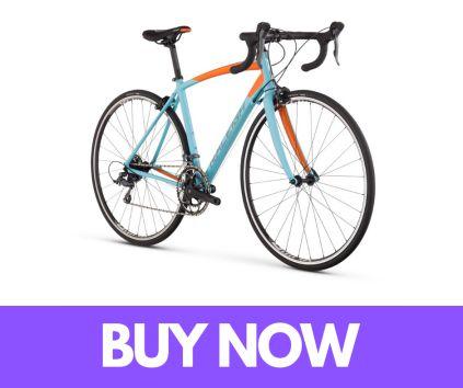 Raleigh Bikes Women's Road Bike