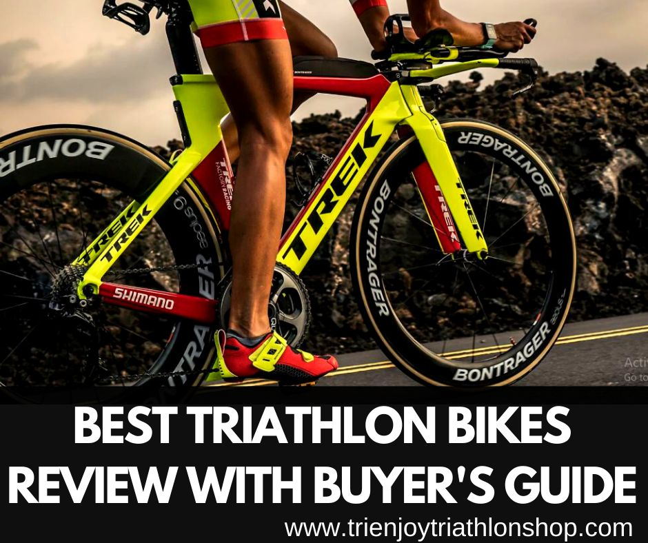 triathlon bikes reviews