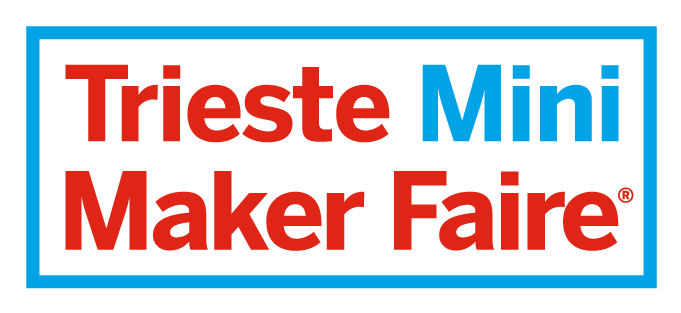 Trieste Mini Maker Faire logo