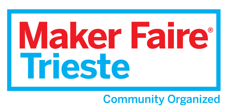Maker Faire Trieste logo