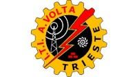 studenti e insegnanti dell'I.T.S. Volta di Trieste