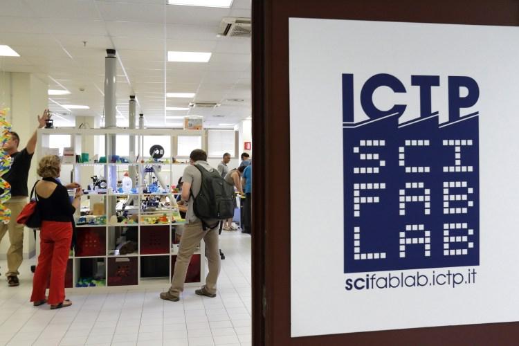 ICTP Scientific FabLab