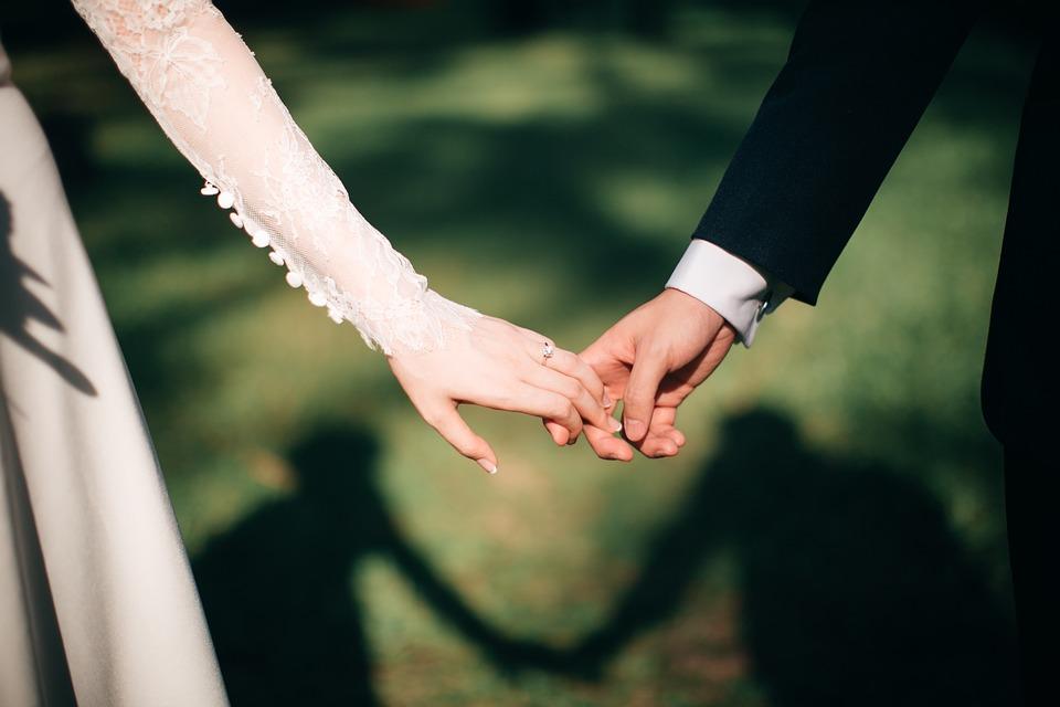 Họ có đủ tỉnh táo khi dấn thân vào hôn nhân?