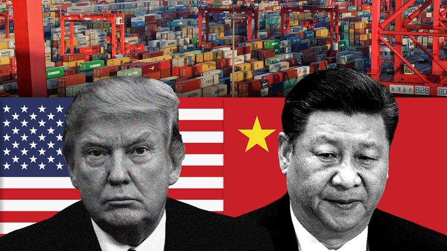 Nếu Trung Quốc đầu hàng trong cuộc chiến thương mại Mỹ-Hoa