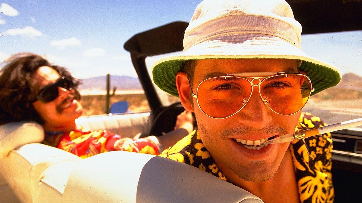 [THĐP Review] Fear and Loathing in Las Vegas – Chống chỉ định cho những ai chưa từng sử dụng chất kích thích