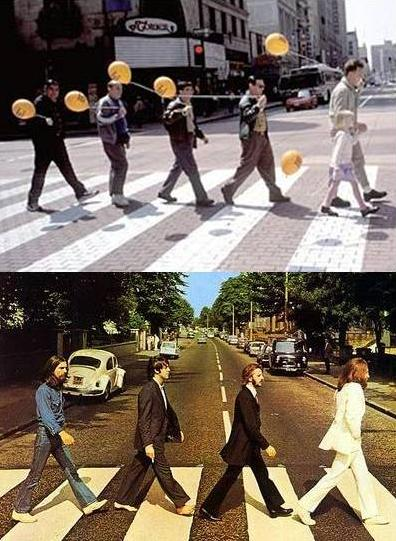 i am sam beatles