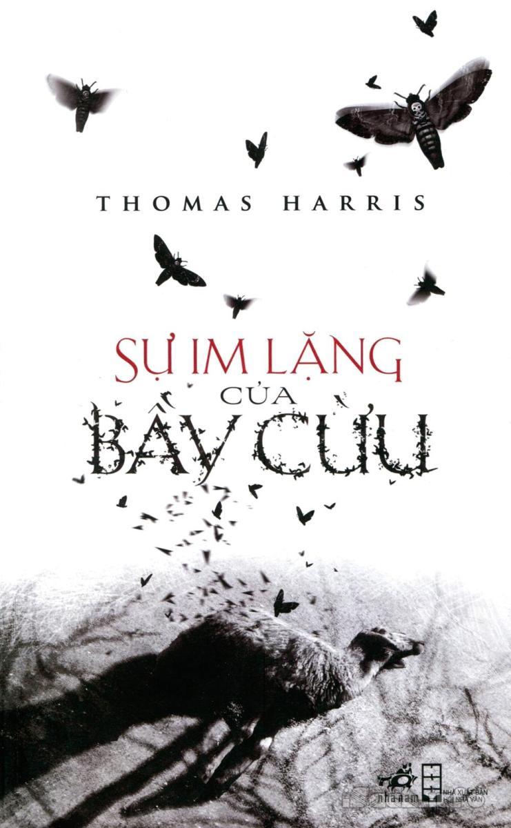 [Review] Sự im lặng của bầy cừu, Thomas Harris - Nỗi ám ảnh vương vấn dài lâu