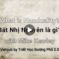 [THĐP Vietsub] Bất nhị nguyên (nonduality) là gì?