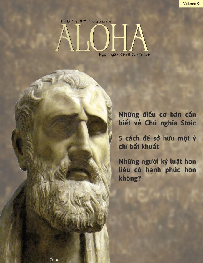 aloha 9