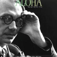 Tạp chí Aloha volume 19 xuất bản