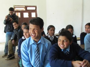 Sanjiwani School for the Blind and Visually Impaired