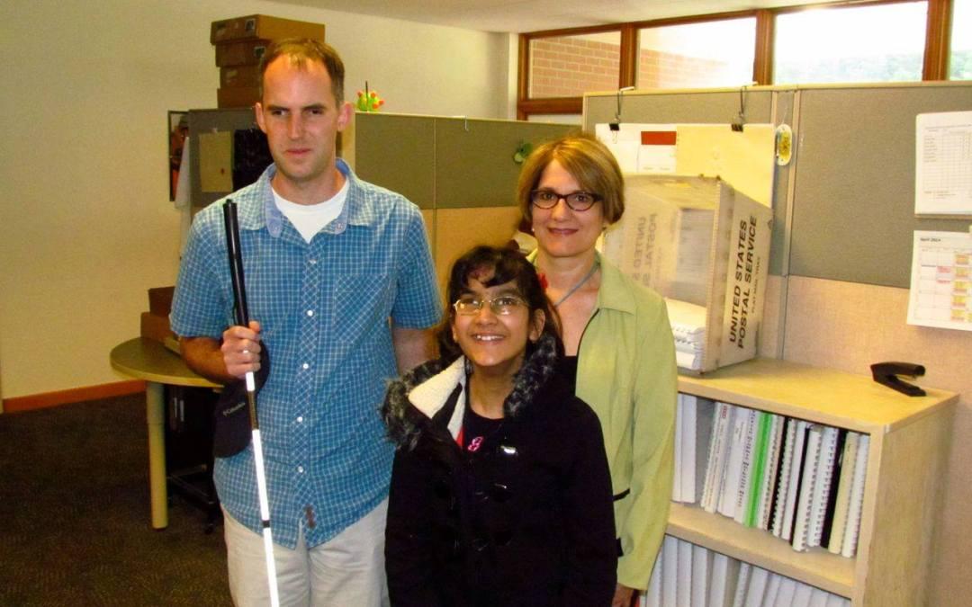 Washington State Braille Library