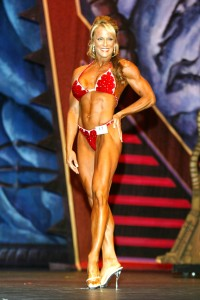 Kelly G Harderson - 2012 Tri-Fitness Hall of Fame