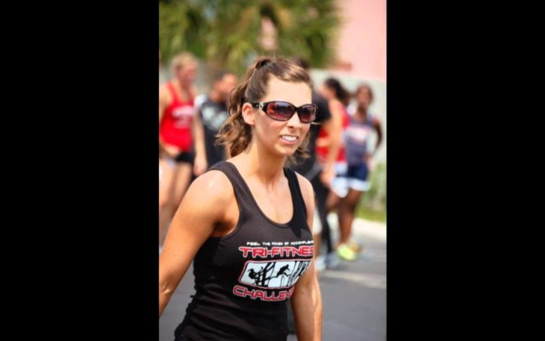 May 2011 TFC World Challenge … 35-39 age group