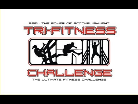 Obstacle Course – Lane 1 – World Challenge 2012