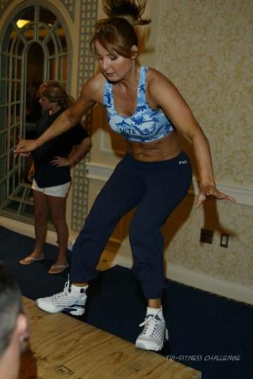 Women's Tri-Fitness