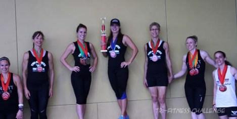 Overall winner at 2013 Sunshine State