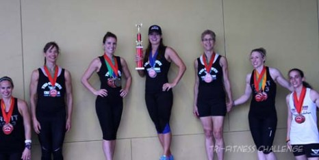 Overall winner at 2013 Sunshine State