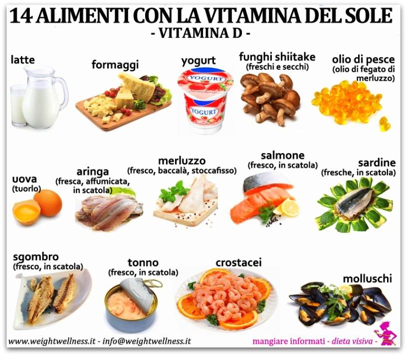 Vitamina D Trifoi Cu 4 Foi