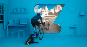 Best Smart Trainer for Zwift 2018