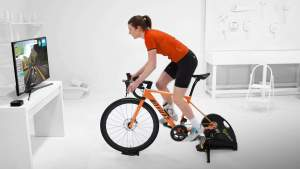 Best Zwift Trainer Review