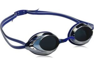 Speedo Vanquisher 2.0 Mirrored Swim Goggles Review